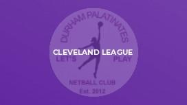 Cleveland League