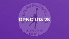 DPNC U13 2s