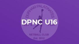 DPNC U16