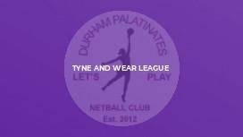 Tyne and Wear League