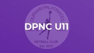 DPNC U11