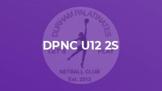 DPNC U12 2s