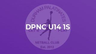 DPNC U14 1s