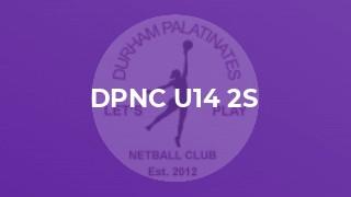 DPNC U14 2s