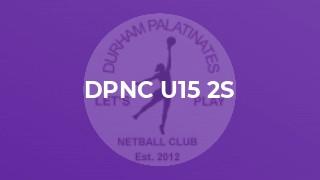 DPNC U15 2s