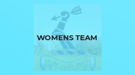 Womens Team