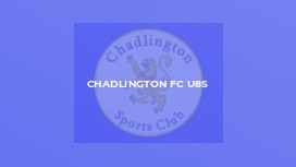 Chadlington FC U8s
