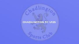 Chadlington FC U12s