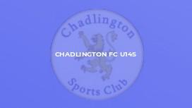 Chadlington FC U14s