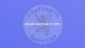 Chadlington FC U7s