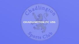 Chadlington FC U9s
