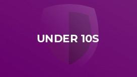 Under 10s