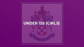 Under 15s (Girls)