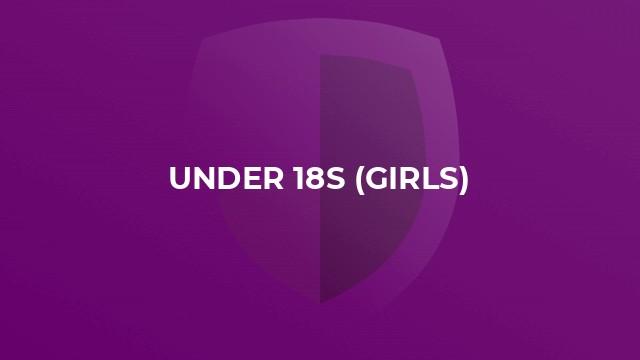 Under 18s (Girls)