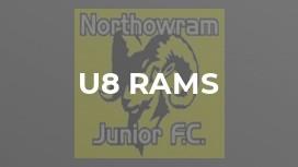 U8 Rams