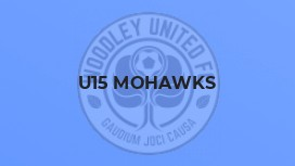 u15 Mohawks