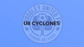 u8 Cyclones