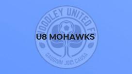 u8 Mohawks