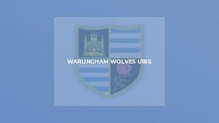 Warlingham Wolves U18s