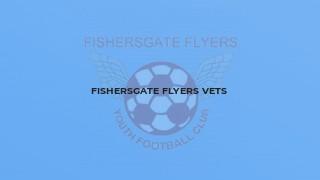 Fishersgate Flyers Vets
