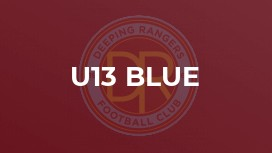 U13 Blue