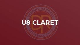 U8 Claret