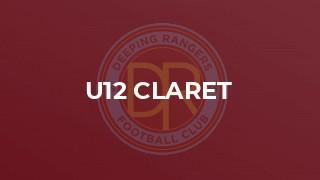 U12 Claret