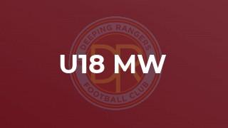 U18 MW
