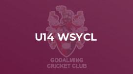 U14 WSYCL