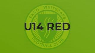 U14 Red
