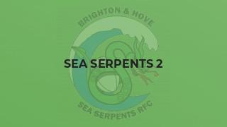 Sea Serpents 2
