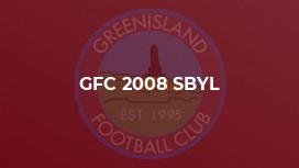 GFC 2008 SBYL