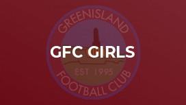 GFC Girls