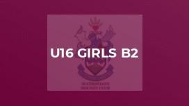 U16 Girls B2