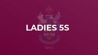 Eskvale Ladies 1's V Watsonian Ladies 5's
