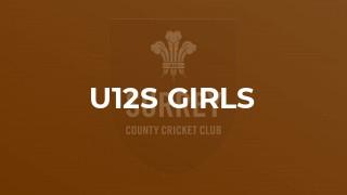 U12s Girls