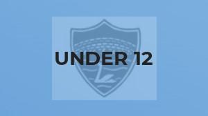 U12s travel to Swanage & Fareham