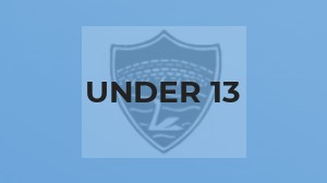 Fordingbridge U13s v Lytchett Minster
