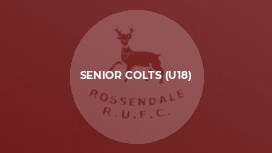 Senior Colts (U18)