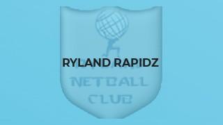 Ryland Rapidz
