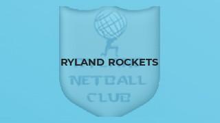Ryland Rockets