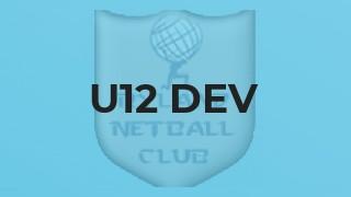 U12 Dev
