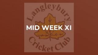 Mid Week XI