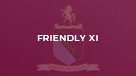 Friendly XI