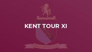 Kent Tour XI