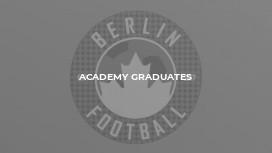 Academy Graduates