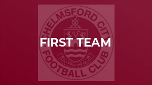 Clarets score 7 at Staines