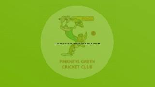 Pinkneys Green - Midweek Knockout XI
