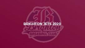 Brighton Jets 2020