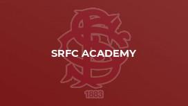 SRFC Academy